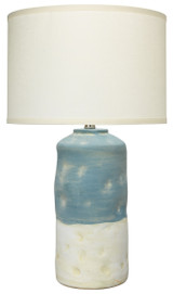 Harbor Buoy Table Lamp