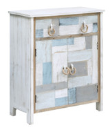 CVFZR3566 - South Shore Multi Color 2-Door Cabinet