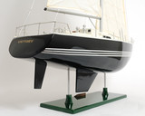 The Victory Sailing Yacht Model view 4
