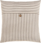 Penzance Resort Striped Pillow