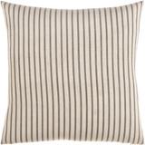 Penzance Resort Striped Pillow back