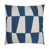 Bayview Cobalt Blue Luxury Pillow