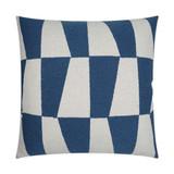Bayview Cobalt Blue Luxury Pillow