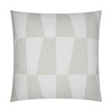 Bayview Shell Ivory Luxury Pillow