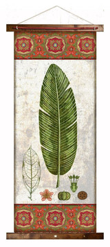 West Indies I Canvas Tapestry Wall Art