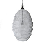 Bristol Looped Wire Large Pendant Lighting