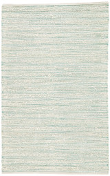 Canterbury Natural Seaglass Stripe Woven Area Rug