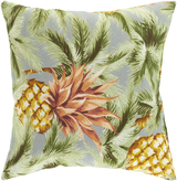 Pina Tropical Inspired 20 x 20 Pillow  view 2
