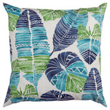 Bali Dreams 22 x 22 Pillow