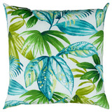 South Seas Palms 22 x 22 Pillow main