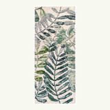 Dancing Palms Accent Rug - runner size