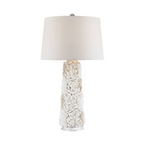 Windy Shore Shell Table Lamp