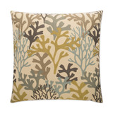 Bay Island Beach House Pillow front