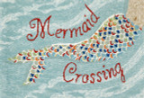 Mermaid Crossing Area Rug