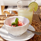 Coastal and Chic - The Aparte Dinnerware Collection