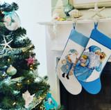 O Christmas Tree, O Christmas Tree! Annual Coastal Christmas Tree Contest!