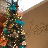 Our 2020 Christmas Tree Winner