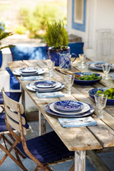Introducing The Lisboa Dinnerware Collection!