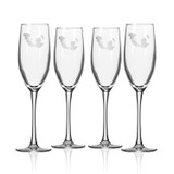 Celebrations Call for Special Glassware! (+ Holiday Cocktail Recipes!)