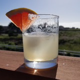 Friday Cocktails - Classic Paloma