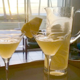 Pineapple Martinis