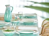 Say Hello The Taormina Dinnerware Collection!