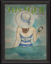 Voyager Art - August 2013
