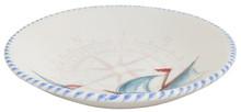Sailboat Pasta Bowls- Set of 6