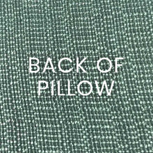 Back Pillow Fabric