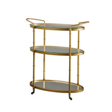 Lauren Bar Cart view 1