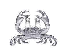 Crab Hanging Salt and Pepper Set