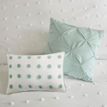 La Jolla Shores Comforter Set - King close up