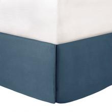 Neptune 7-Piece Queen Size Comforter Set bedskirt