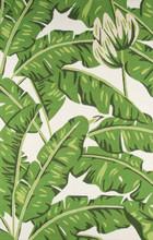 Tropical Palm Area Rug