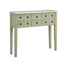 Chesapeake Cottage Console Table