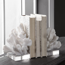 Reef White Bookends room view 2