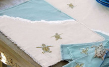 Sea Turtle Migration grouping- Set of 4
