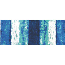 Blue Skies Accent Rug runner size