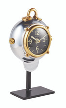 Diver Table Clock 2