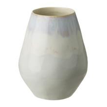 Brisa Salt and Sea Oval Vase