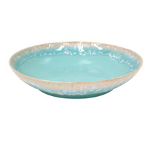 Taormina Aqua Pasta Serving Bowl