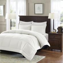 Sarasota Microcell Down Alternative Comforter Set -KIng size