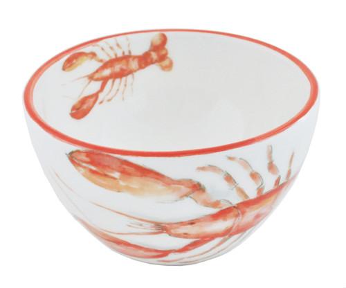 Lobster Dessert Bowls - Set of 6
