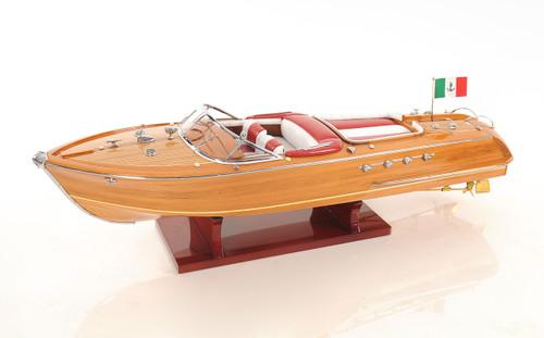 Riva Aquarama Runabout Model view 2