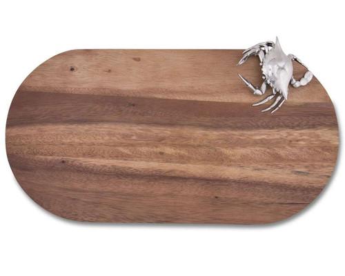 Blue Crab Bar Board