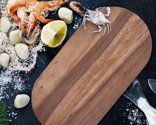 Blue Crab Bar Board example