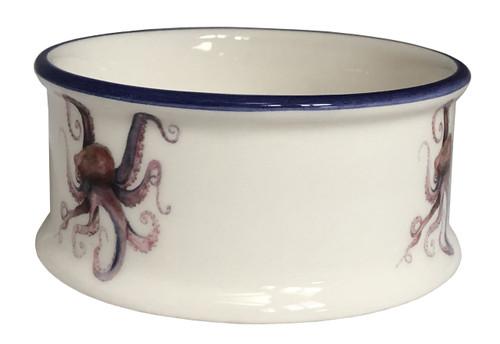 Octopus-Polpo Wine Coaster