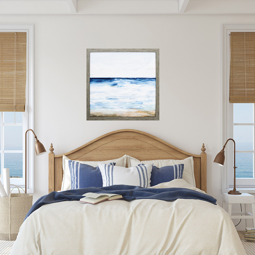 Relax by the Ocean Image I bedroom example