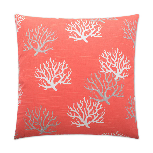 Isadella Coral Luxury Pillow