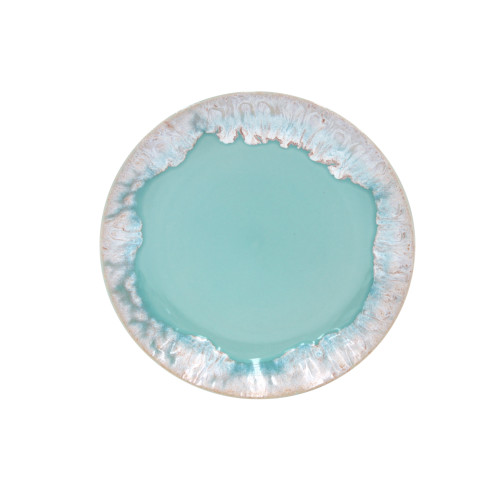 Taormina Aqua Salad Plates